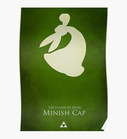 Minish Cap Poster