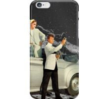 THEY WERE THERE FIRST iPhone Case/Skin