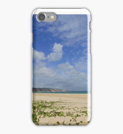 Coloured Sands, Rainbow Beach iPhone Case/Skin