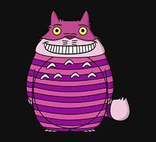 Cheshire Totoro Unisex T-Shirt