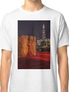 A night at the Tower Classic T-Shirt