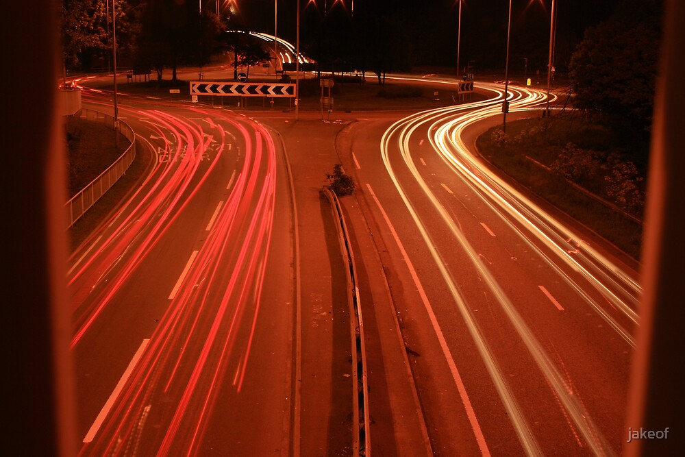 Roundabout by jakeof