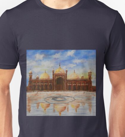 Mosque of the Kings Unisex T-Shirt