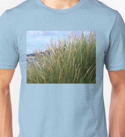 Wild Grasses - Isle of Harris Unisex T-Shirt