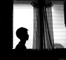 My Silhouette by Carlo Cesar Rodillas