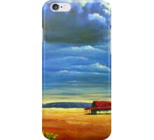 Land of Contrasts iPhone Case/Skin