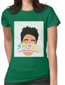 Kyle Womens Fitted T-Shirt