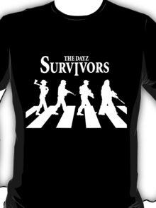 The DayZ Survivors (Inverted) T-Shirt