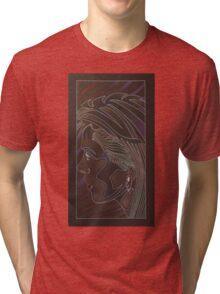 Neon Tri-blend T-Shirt