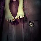 bad blood by Deborah Hally