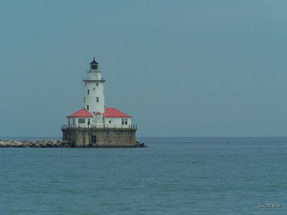 Chicago Lighthouse by lschreib