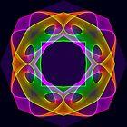 Mandala Mystica  by HolidayMurcia