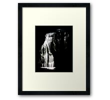 Mysterious Waters Framed Print