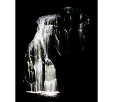 Mysterious Waters Photographic Print