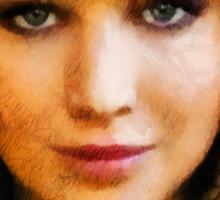 Jen Sticker