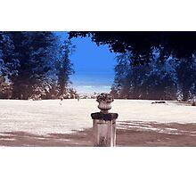 Hudson River view Photographic Print