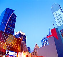 Times Square-1403 by EWNY