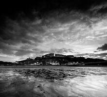 Saltburn by Dave Hudspeth