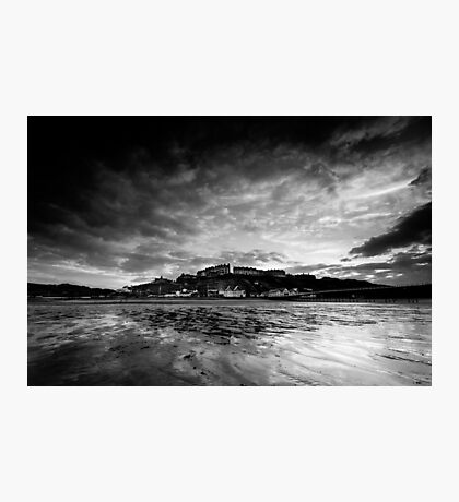 Saltburn Photographic Print