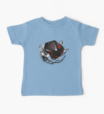 CRITICAL FAILURE Kids Clothes