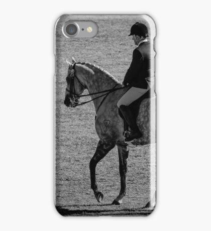Focussed iPhone Case/Skin