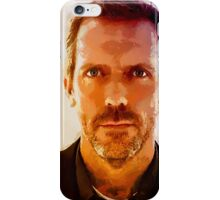 house iPhone Case/Skin