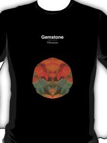 Gemstone - Vibranium T-Shirt
