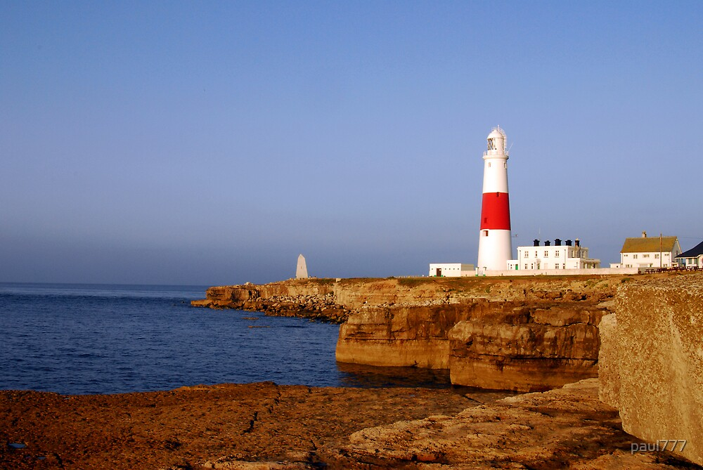 portland bill 2 (dorset) by paul777