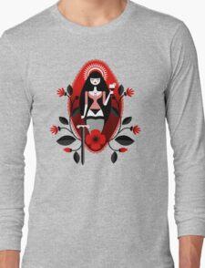 Santita Long Sleeve T-Shirt