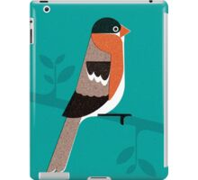 Raitan iPad Case/Skin