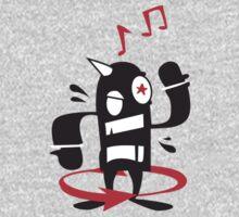 Dance + Shout by dreeft