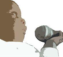 Baby mc by linmir