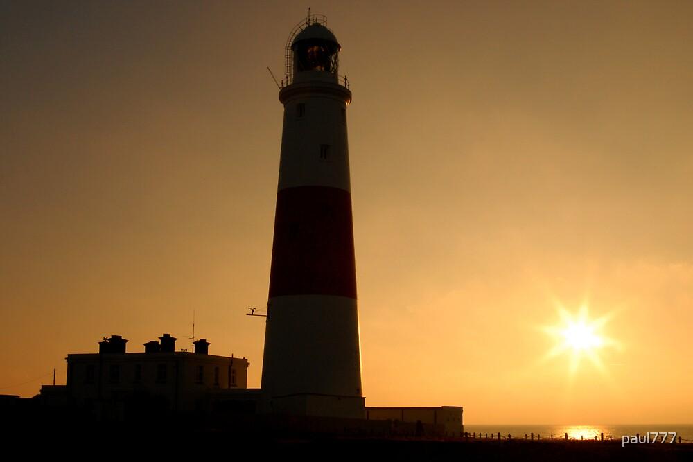 portland bill sunrise 2 by paul777