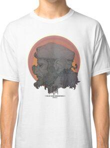 Serie 3/4. Nº 7 Classic T-Shirt