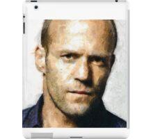 Jason S iPad Case/Skin