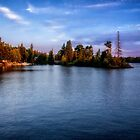 Isle Royale National Park by Kathy Weaver