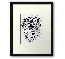 costok 1 Framed Print