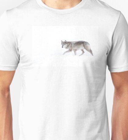 Black Wolf  T-Shirt