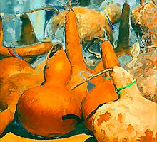 Gourds 1 by DigitalMuse