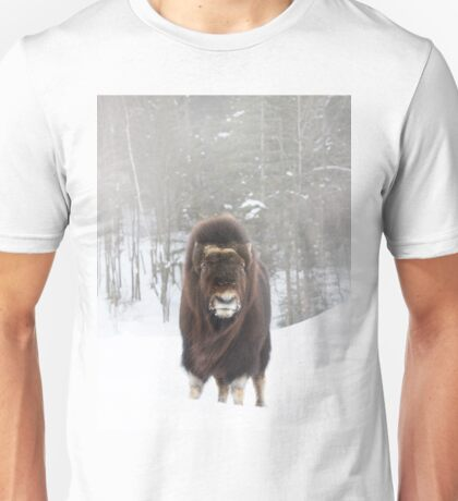 Muskox T-Shirt