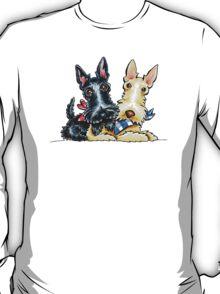 Gingham Cuties T-Shirt