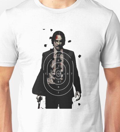 john wwick Unisex T-Shirt
