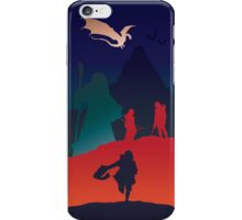 The Battle of Five Armies iPhone Case/Skin