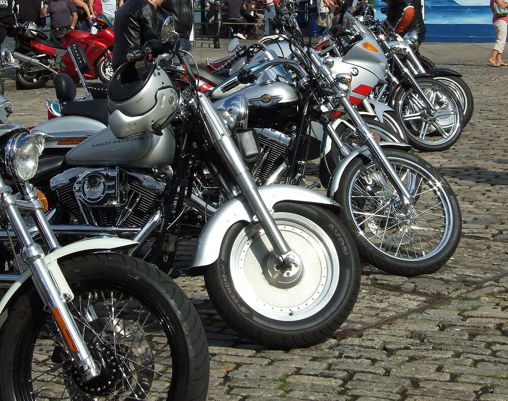 motorcycles3 by matjenkins