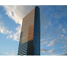 Tall building  Photographic Print