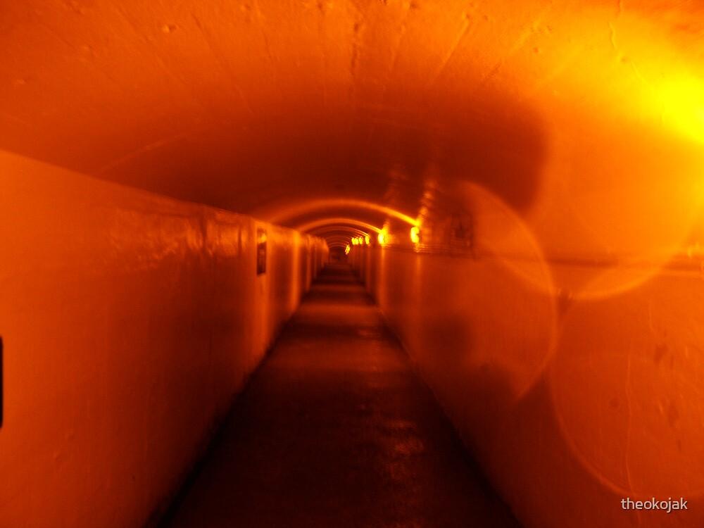 Tunnel by theokojak