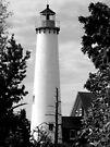 Tawas Lighthouse, Michigan USA by InfinityRain