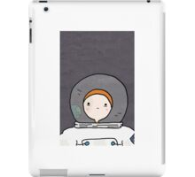 The Astronaut iPad Case/Skin