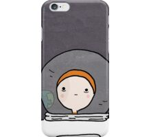 The Astronaut iPhone Case/Skin