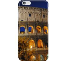 Colosseo Roma iPhone Case/Skin